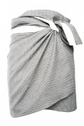 Organic Wellness Wrap Towel
