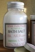 Epsom Bath Salt